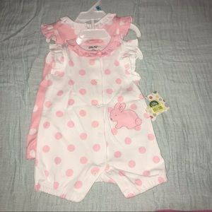2 Baby Outfits